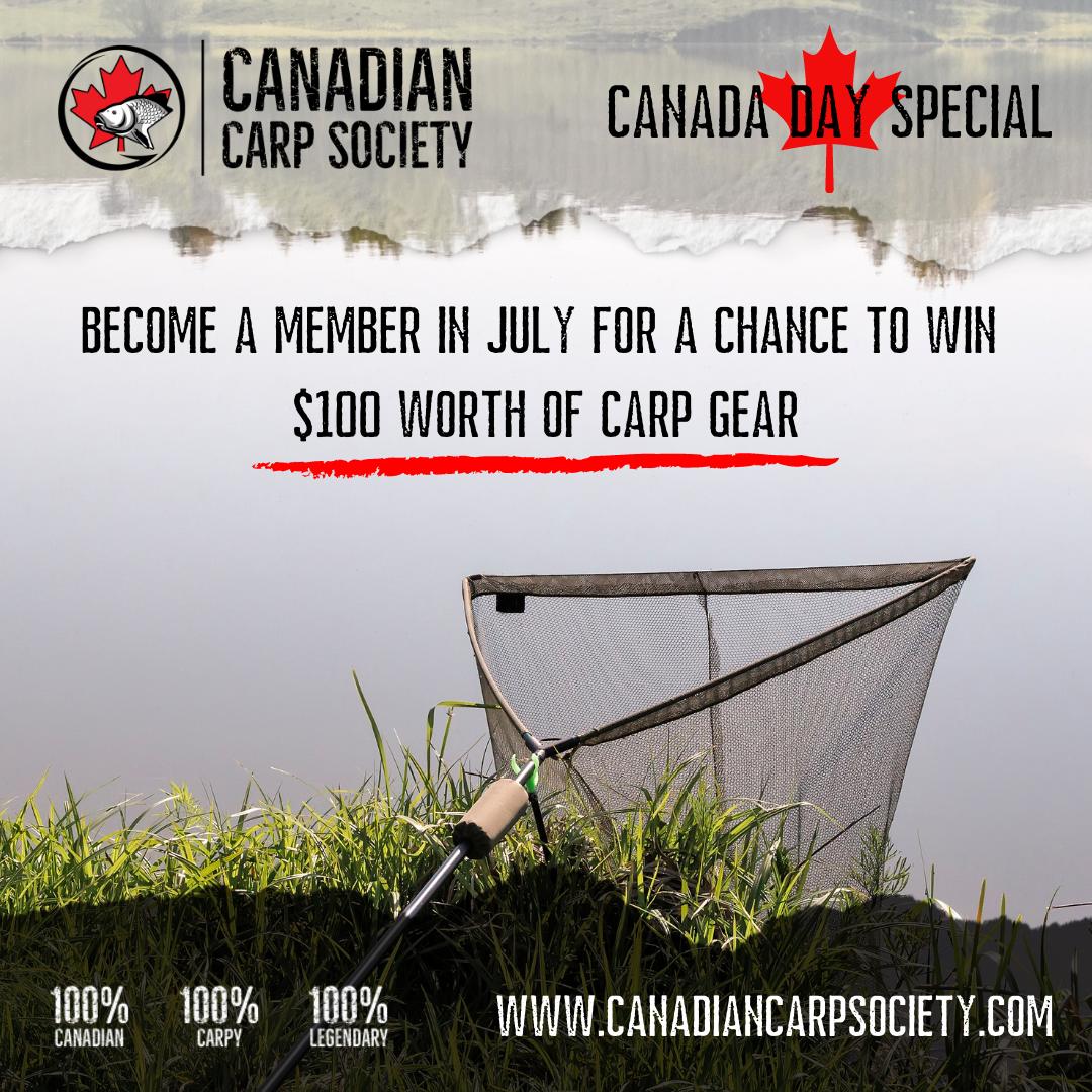 Canadian Carp Society.